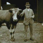 100 jaar oude filmbeelden Limburg te zien in Cannerberg - Vakantie in Limburg