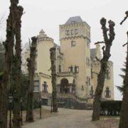 Kasteel Geulzicht - Vakantie in Limburg