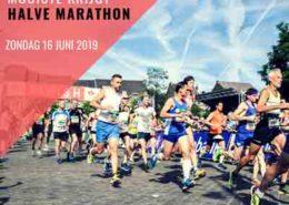 Univé Maastrichts Mooiste krijgt halve marathon - Vakantie in Limburg