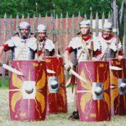 Groot onderzoek naar Romeinse Villa Voerendaal - Vakantie in Limburg