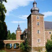 Kasteel Neubourg - Gulpen - Vakantie in Limburg