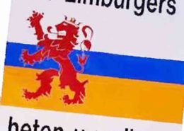 Limburgs wordt officiële taal