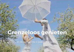 Nieuwe toeristische website 'Ontdek Eijsden-Margraten' - Vakantie in Limburg