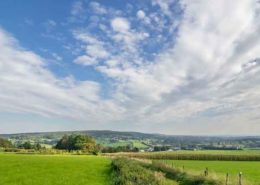 Toerisme in Zuid-Limburg langzaam in de lift
