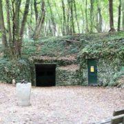 Vuursteenmijnen van Rijckholt - St. Geertruid - Vakantie in Limburg
