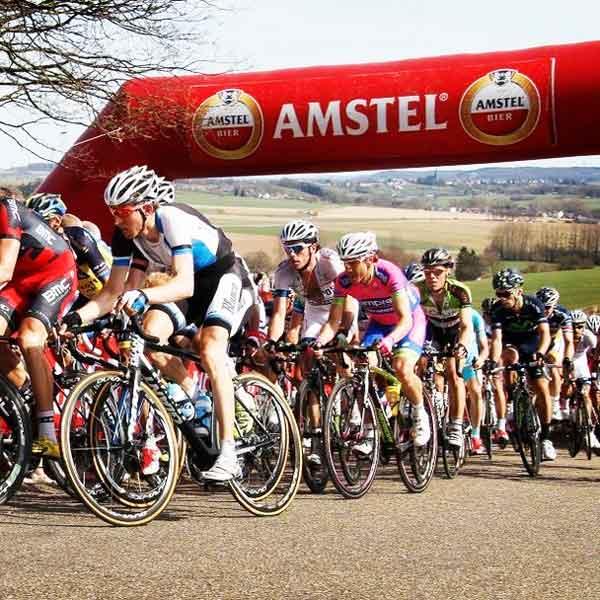 Amstel Gold Race 2019 - Vakantie in Limburg
