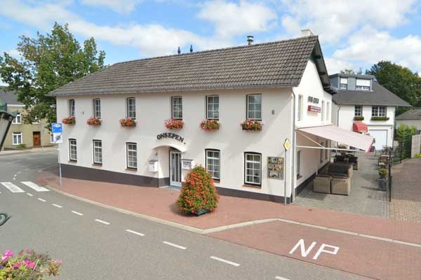 Apart Hotel Ons Epen - Vakantie in Limburg