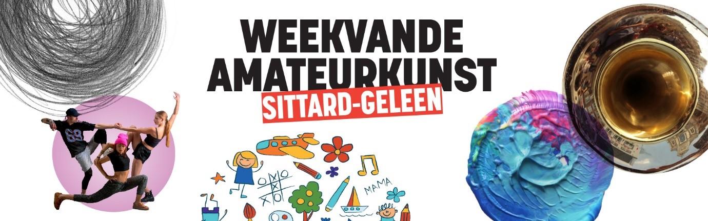 Week van de Amateurkunst Sittard-Geleen - Vakantie in Limburg