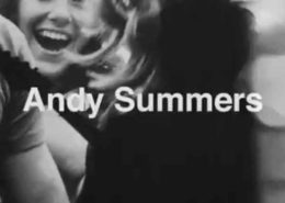 Bonnefanten presenteert: Andy Summers, A Certain Strangeness