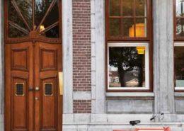 Maison Haas op het Vrijthof - Maastricht - Vakantie in :imburg