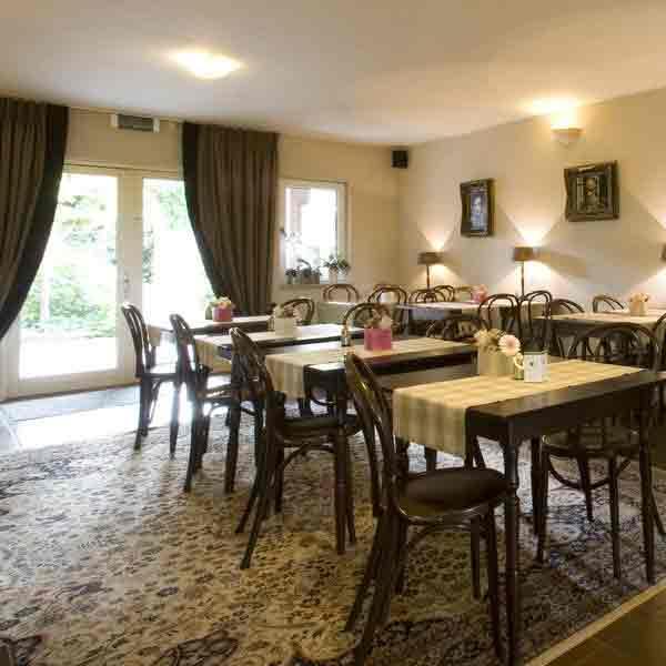 Hotel Edenpark - Brunssum - Vakantie in Limburg