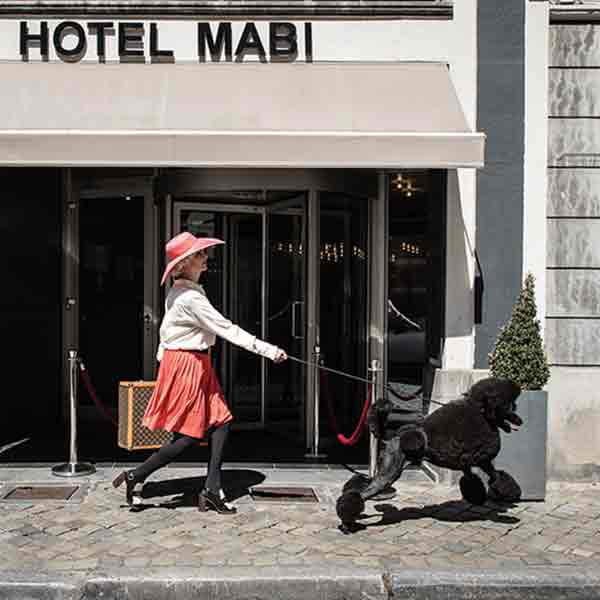 Mabi City Centre Hotel - Maastricht - Vakantie in Limburg