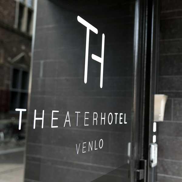Theaterhotel Venlo - Venlo