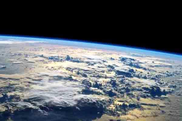 Reizen in de ruimte in Continium Discovery Center