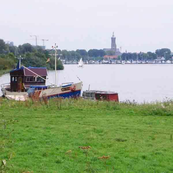 Toeristen kiezen massaal voor Limburgse vakantiehuisjes