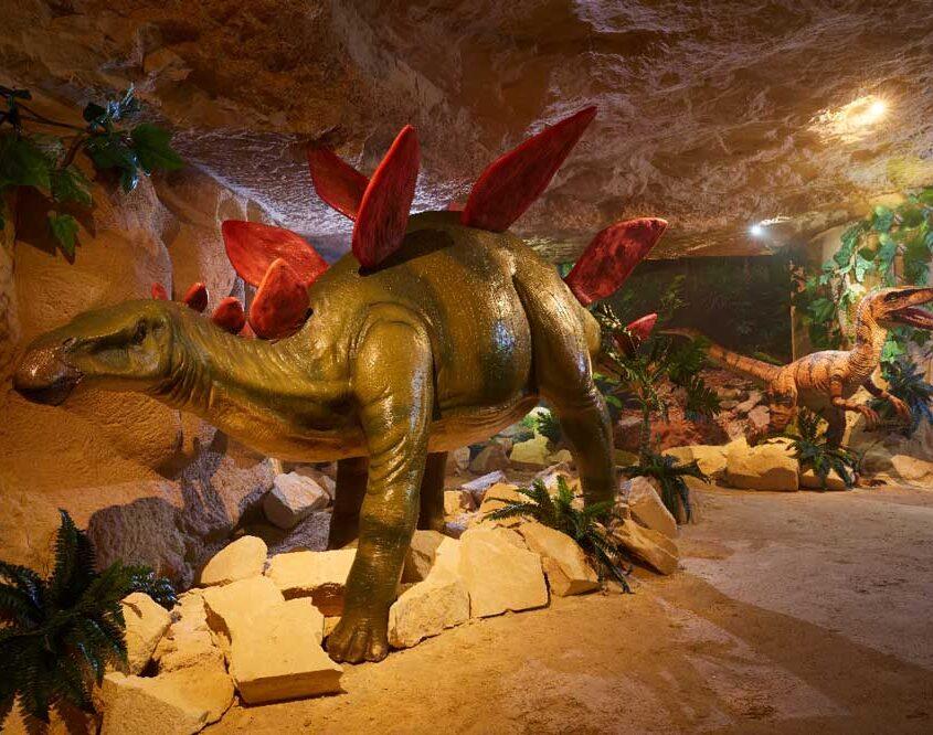 MergelRijk Dino Adventure