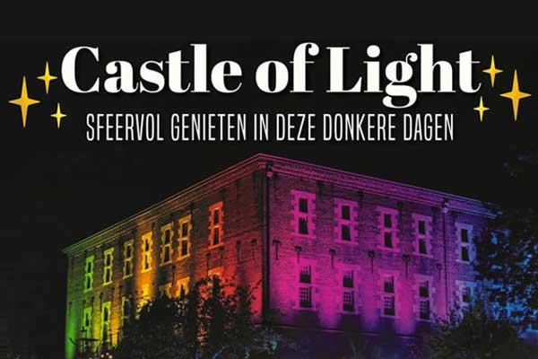 Castle of Light – Kasteel Limbricht