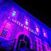 Castle of Light - Kasteel Limbricht