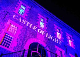 Castle of Light - Kasteel Limbricht