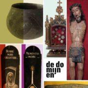 De Topstukken in Museum de Domeinen