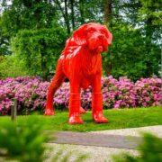 Kasteeltuinen Arcen: Expositie William Sweetlove - Vakantie in Limburg