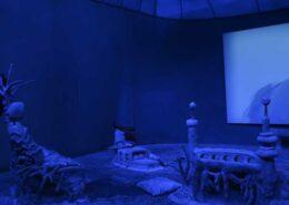 Bonnefanten: Laure Prouvost: Deep See Blue Surrounding You / Vois Ce Bleu Profond Te Fondre