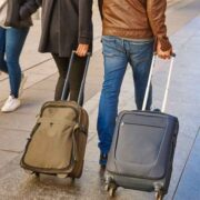 Toeristen weten Limburg te vinden tijdens coronapandemie